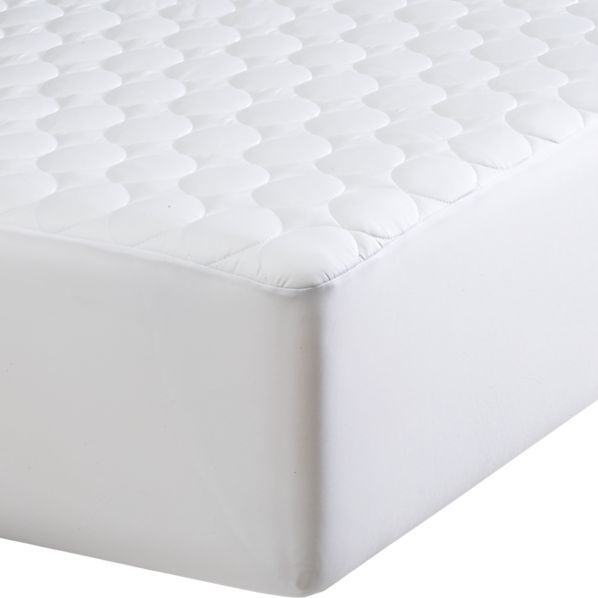 Mattress Pad in Mattress Pads, Covers | Crate and Barrel