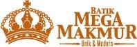 Batik Mega Makmur menyediakan model pakaian khas Indonesia yang disebut juga busana batik secara online. Kami melayani pesanan dari seluruh penjuru nusantara dan bahkan dari mancanegara. Dengan koleksi busana batik terbaru dan desain modern yang menarik.
