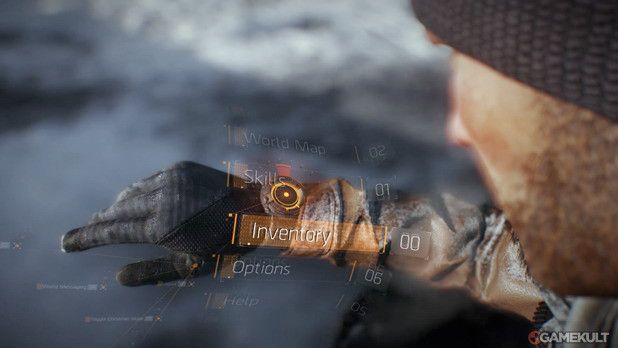 Image Tom Clancy's : The Division sur PlayStation 4, Xbox One, PC (22/24)