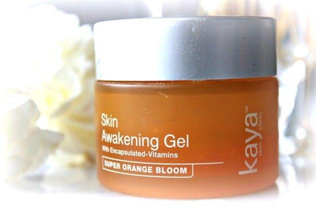 Kaya Skin Awakening Gel Super Orange Bloom Review http://www.glossypolish.com/kaya-skin-awakening-gel-super-orange-bloom-review/?utm_campaign=coschedule&utm_source=pinterest&utm_medium=GlossyPolish.com&utm_content=Kaya%20Skin%20Awakening%20Gel%20Super%20Orange%20Bloom%20Review Not recommended!! #skincare #review #honest