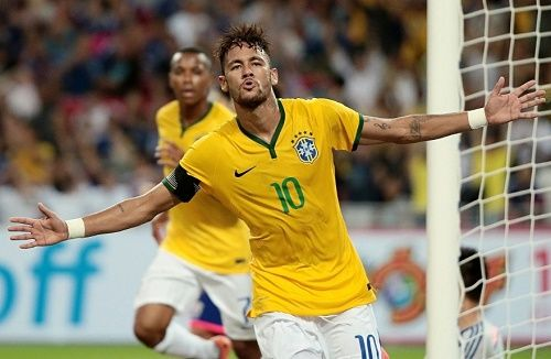 FC Barcelona's star striker and Brazil football team captain Neymar is returning to the national squad after facing 4 international matches suspension. Neymar will be seen playing against Argentina and Peru in the upcoming FIFA World Cup 2018 qualifying matches on 12 and 17 November, 2015. Brazil will be facing 2014 world cup runner-up Argentina ...