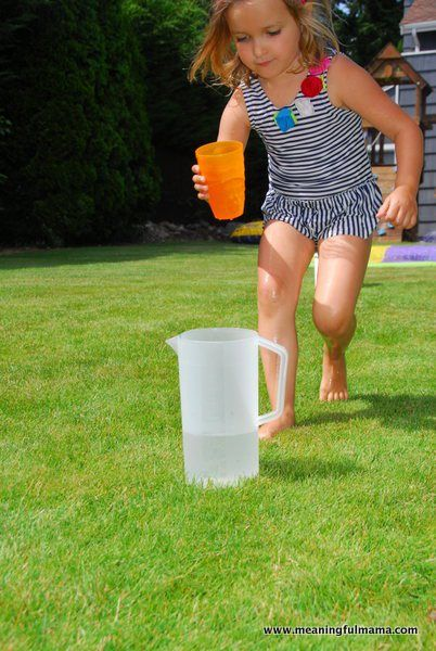 1-#water activities #kids #obstacle course-099