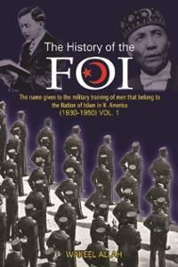 FOI fruit of Islam | The History of the FOI (Fruit of Islam) Vol. 1: The Name given to the ...