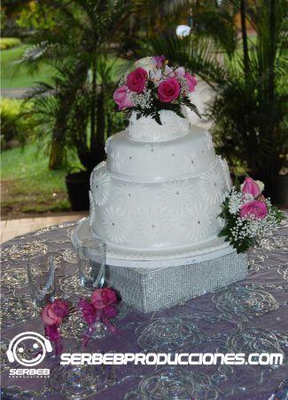 Sí deseas ver mas fotos de decoraciones de bodas ingresa a nuestra web http://www.serbebproducciones.com/