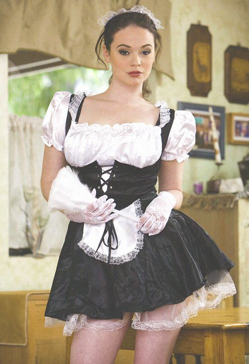 Amateur Dirty French Maid French Maid Tries Her Best