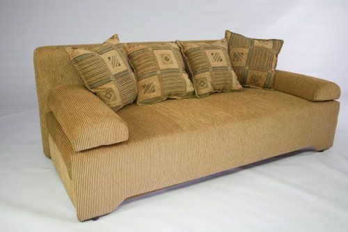 Gemini Sleeper Couch