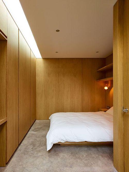 hidden house ~ coffey architects | photo © tim soar
