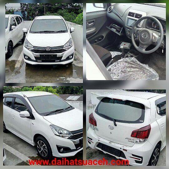 Penampakan asli New Ayla 1.2 facelift... Tanya dulu yook... Tilpun Ricky Astra Hp/Wa 082362892221 www.daihatsuaceh.com @infodaihatsuaceh #infodaihatsuaceh