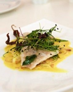 Atul Kochhar's seabass curry Michelin star Indian chef Atul Kochhar shares his simple seabass curry recipe
