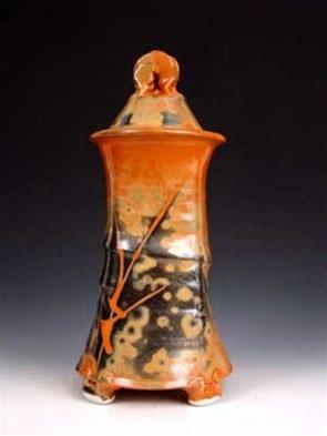 Malcolm Davis - Pleasant Grove Ceramics