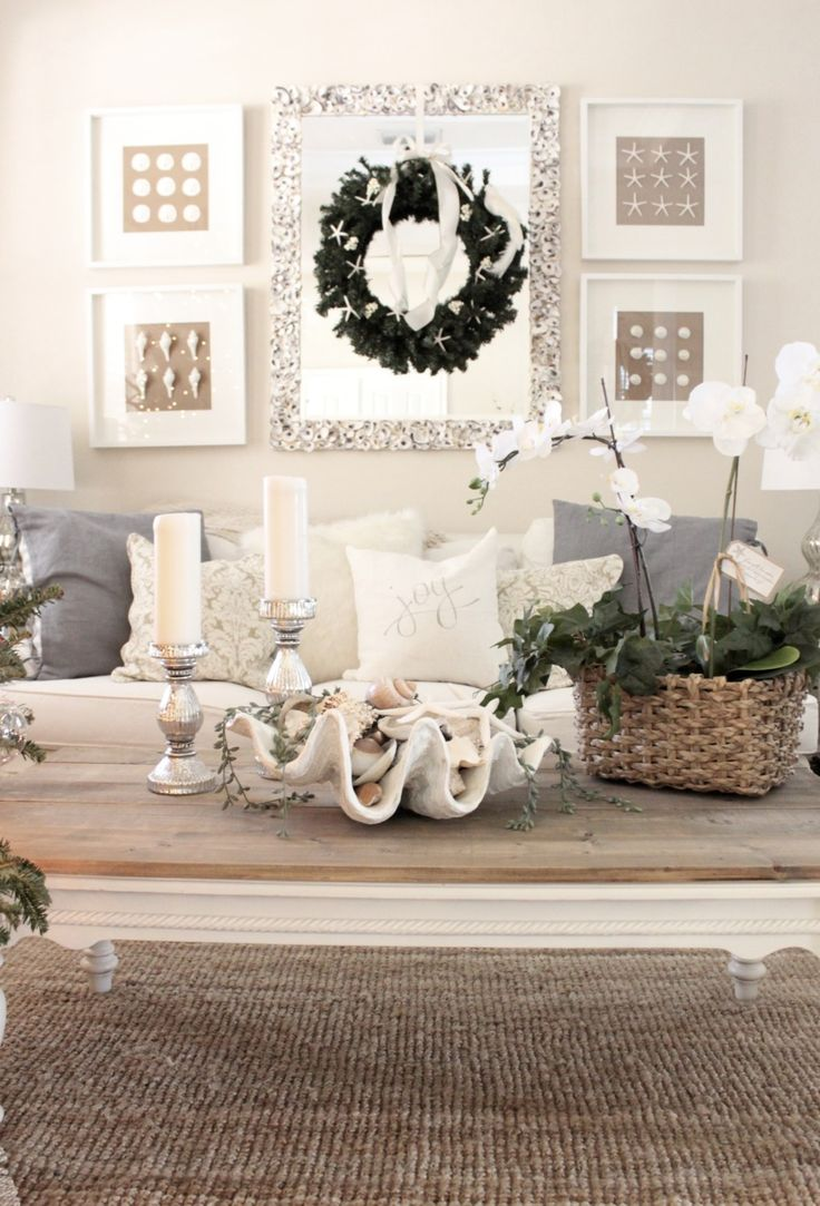 B Home for the Holidays Blog Hop! - Starfish Cottage