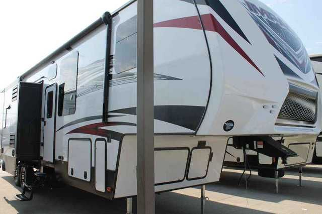 2016 New Keystone Impact by Keystone 341 Toy Hauler in Wyoming WY.Recreational Vehicle, rv, 2016 Impact by Keystone 341 2016 KEYSTONE IMPACT 341 The affordable way to camp in style. Whether going to the mountains, the beach, the race track or anywhere in between, Impact will take you there in style. Hauling precious cargo? Secure it with the Fuzion 5K Inter-Lock System, the toughest tie down system available. Just going to relax for the weekend? Take a nap under your LED lighted awning or…