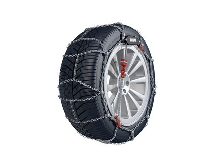 THULE CL-10 SNOW CHAINS SELF-TENSIONING CAR