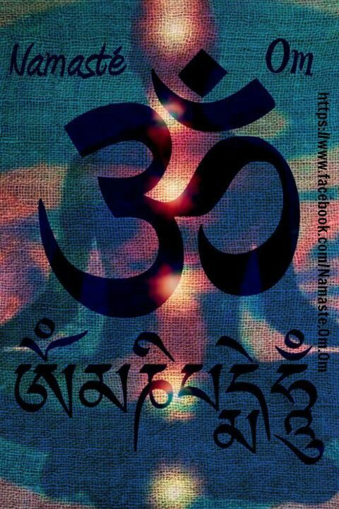 1000+ images about AUM, OM on Pinterest | Ohm tattoo, Ohm ...