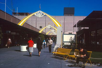 Vintage Chadstone Shopping Centre