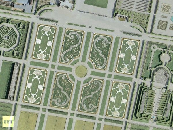 34 best images about garden history on pinterest gardens for Dutch baroque architecture
