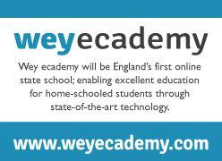 Home Education UK website