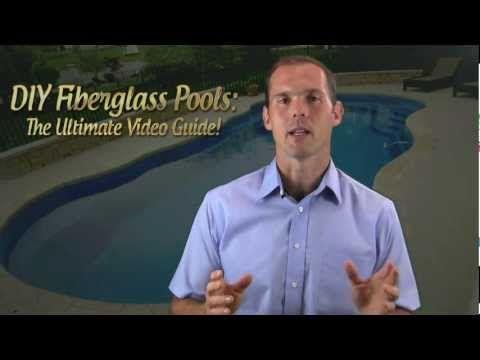 Fiberglass Pools vs Vinyl Liner Pools vs Concrete Pools: An Honest Comparison