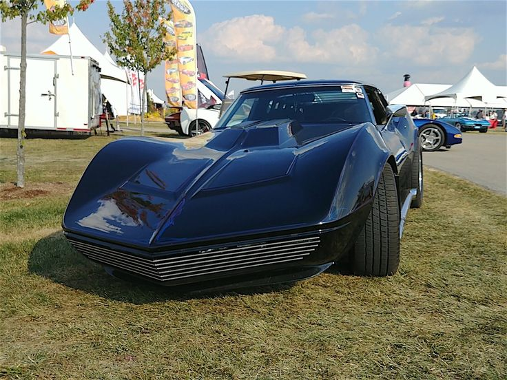 Another Funfest has come and gone! Corvette Online reports on the 24th annual Mid America Motorworks Funfest in Effingham, Illinois.