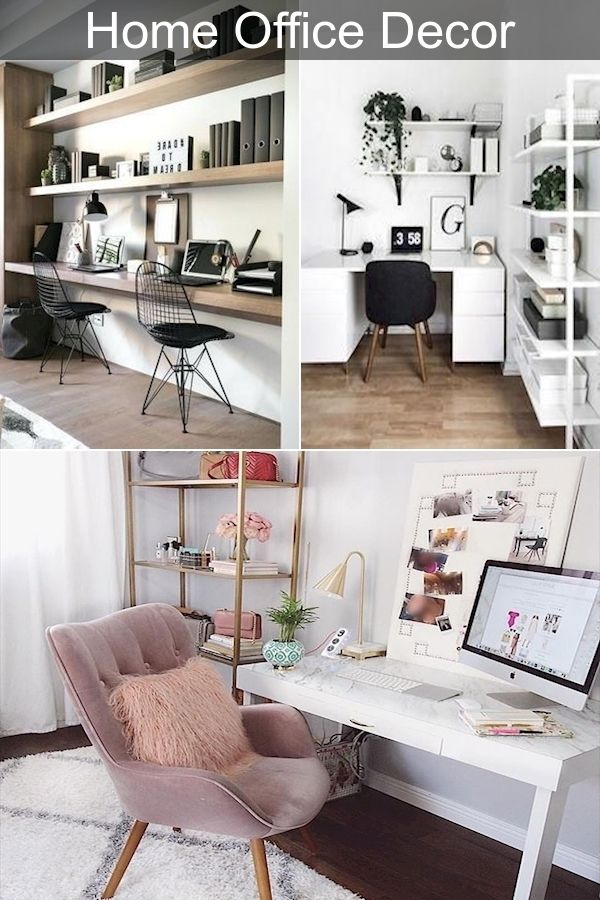 Office Table Decoration Office Room Style Small Home Office