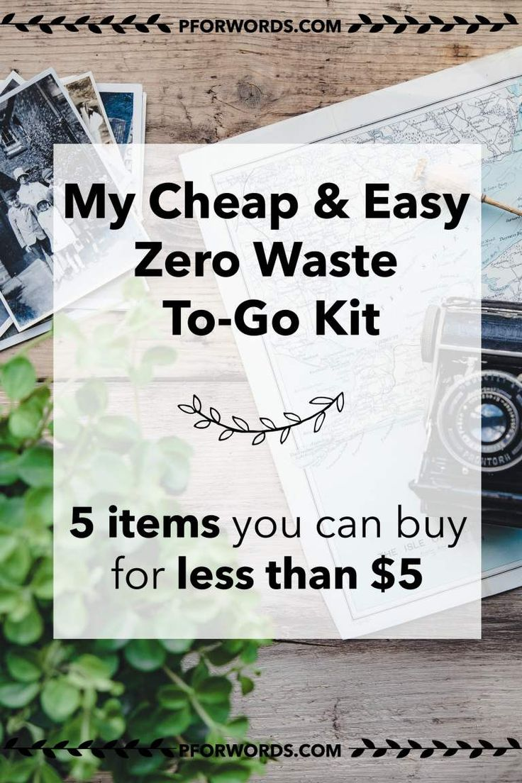 23 Zero Waste Date Ideas – Ana