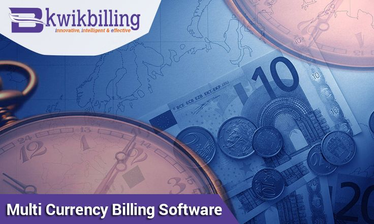 KwikBilling - Multi Currency Billing & Invoicing Software - Start Free Trial Today