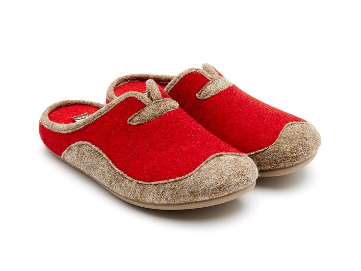 New Slipper from Spain CALZAMUR 'Topdeck'  by Calzamur | Slippers Direct