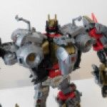 Toy News: Terrorcons, Rodimus Unicronus and more revealed at NYCC 2017