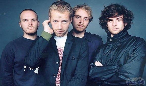 """فرقة """"Cold Play"""" تحيي رأس السنة في…: تحيي فرقة Coldplay البريطانية حفلًا غنائيًا ليلة رأس السنة الميلادية 2017، في إحدى الدول العربية،…"""