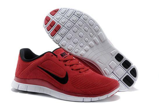 Kengät Nike Free 4.0 V3 Miehet ID 0017 [Kengät Malli M00159] - €59.99 : , billig nike sko nettbutikk.