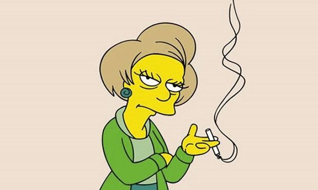 Marcia Wallace: Edna Krabappel's best Simpsons episodes ...