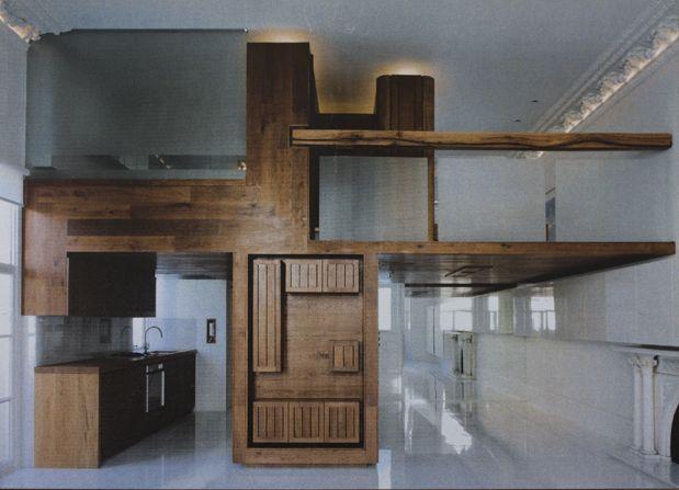Apartment Mezzanine Floor : Best images about mezzanine on pinterest vacation