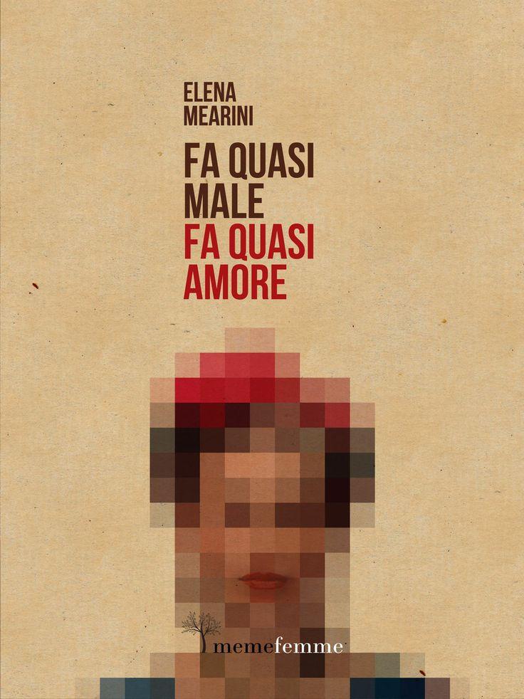 FA QUASI MALE, FA QUASI AMORE di Elena Mearini Frida Kahlo è il Messico. Frida è l'amore. E' dolore e passione. E' lotta. Frida è una donna incapace di arrendersi alle sofferenze che la vita le ha inflitto. Una vita che è un'opera d'arte...