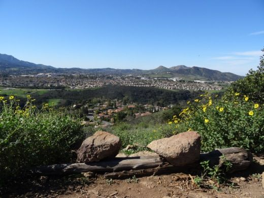 Compilation of Great Trails and Hikes In and Around VenturaCounty - Welcome! - Conejo Valley Guide