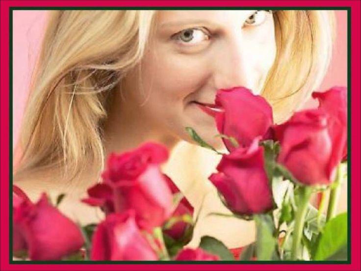 Semino Rossi -Szlager ; ``Przyjdź i pocałuj mnie Corazon ``,``Tysiąc Róż...