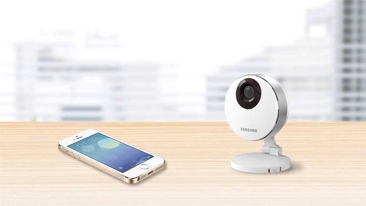 Samsung SmartCam HD Pro IP Security Camera Review, One of the most popular IP…