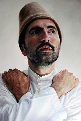 Ismail Acar, Dervish