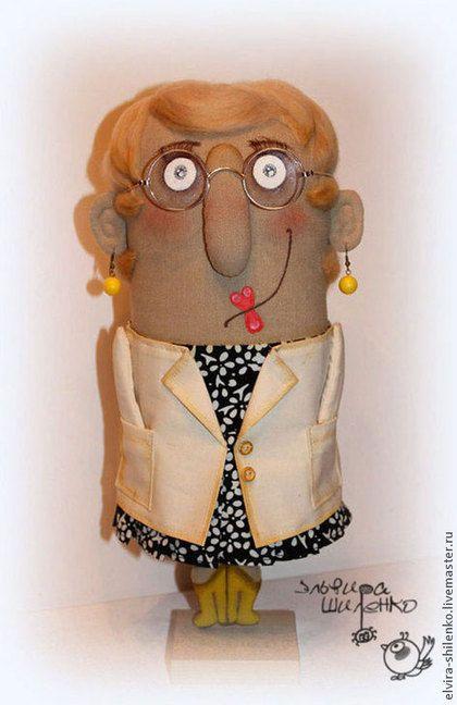 Коллекционные куклы ручной работы. главВрач Бояна Рудольфовна. Эльвира Шиленко…
