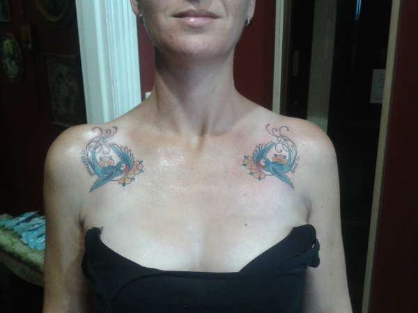 Eternal Love Tattoo Symbols picture