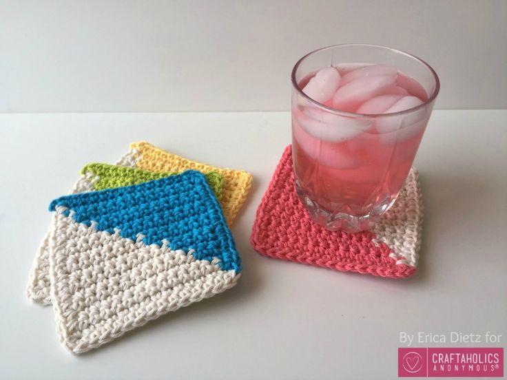 Mejores 124 imágenes de Crochet and Knitting en Pinterest ...