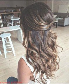Bridesmaid Updos | Long Hairstyle 2016 Female | Evening Hairstyles For Medium Le…