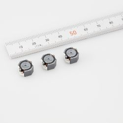 TAIYO YUDEN Develops Automotive SMD Power Inductors with an Operating Temperature of up...