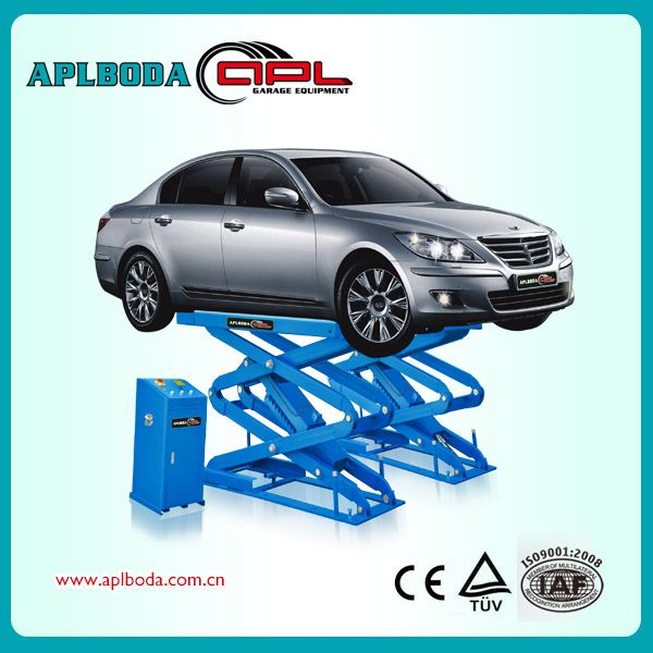 Manufacture and CE High Performance ever-eternal scissor lift