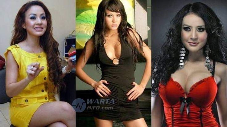 Cynthiara Alona Hot Seksi Foto