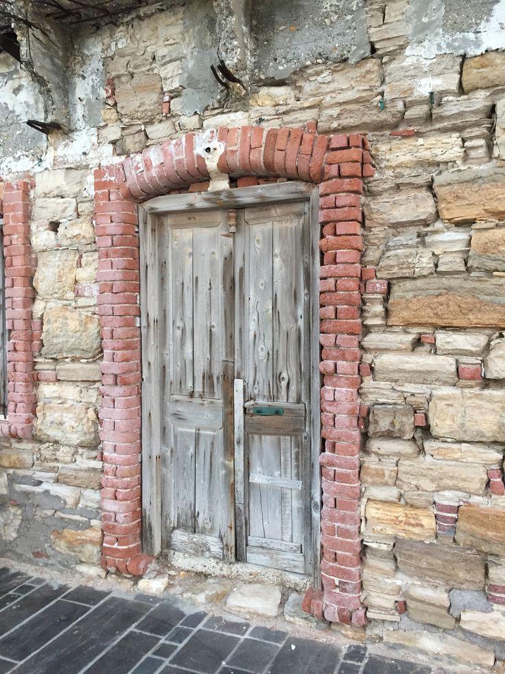 Chios, kataraktis