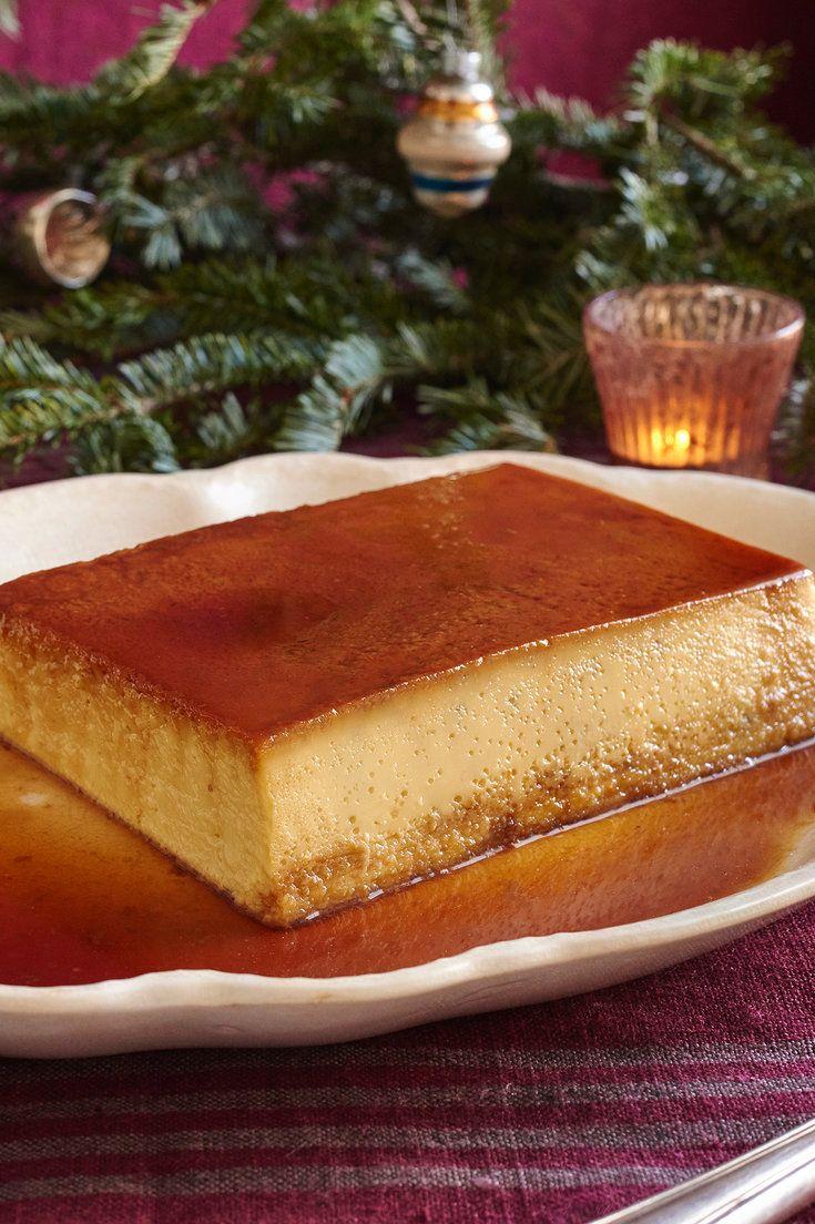 36 best December Desserts images on Pinterest   Christmas desserts ...