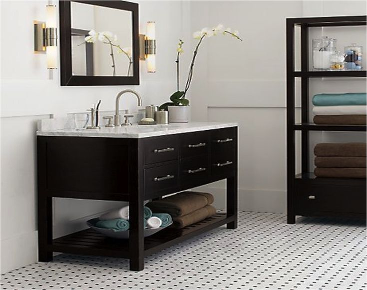 19 Best Bathroom Vanity Images On Pinterest