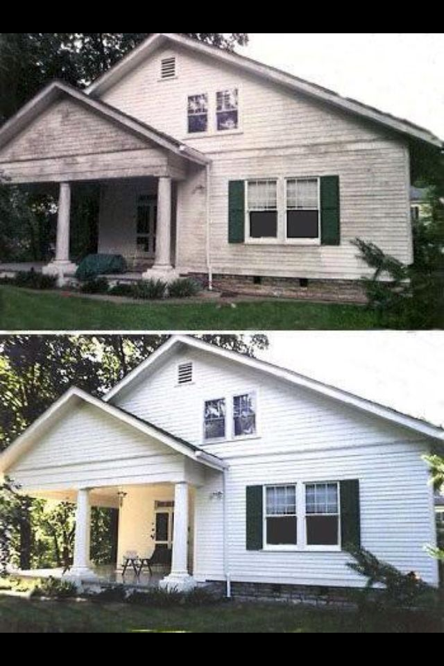 Home transformation  House Cleaning TipsCleaning ServicesPressure  WashingExterior  40 best Pressure washing images on Pinterest   Pressure washing  . Exterior House Cleaners Bundaberg. Home Design Ideas
