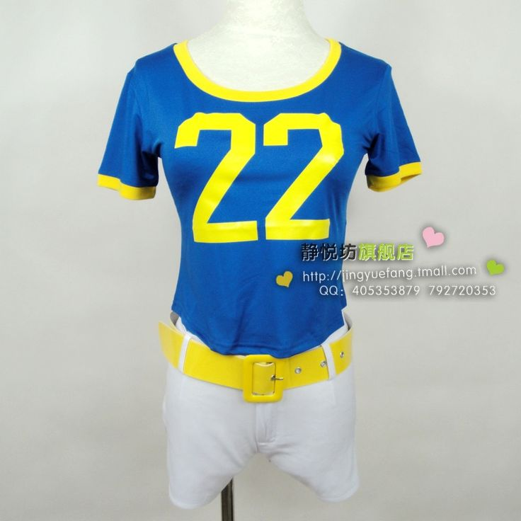 Cheerleading Girl Generation Cosplay Costume  http://cosplaysushi.com/collections/cheerleading/products/girl-generation-cheerleader-cosplay-costume