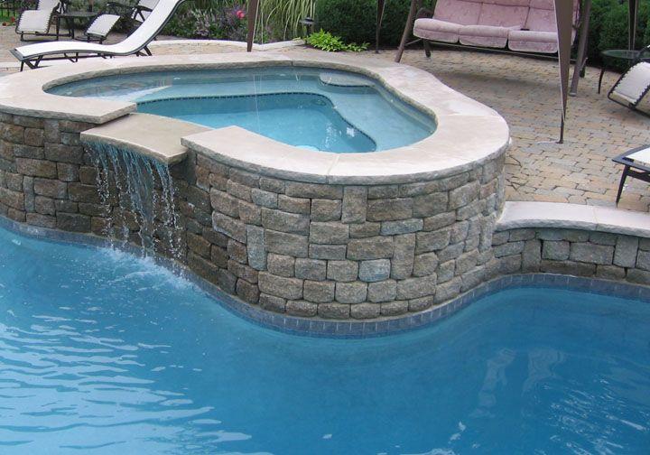 Swimming Pool Makeovers : Swimming pool renovations nj restoration repair